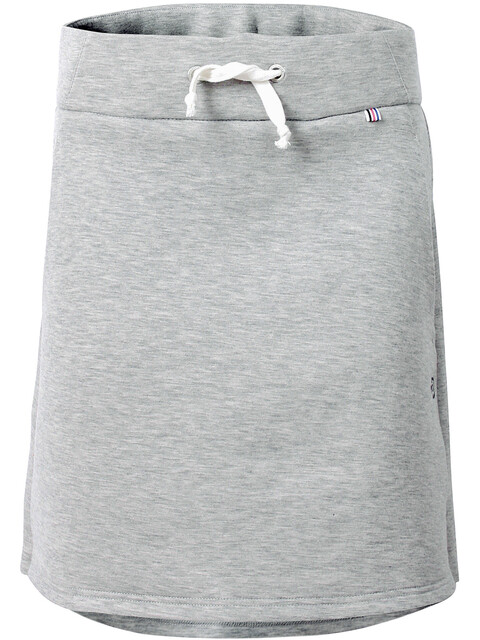 Didriksons 1913 W's Moa Skirt Aluminum